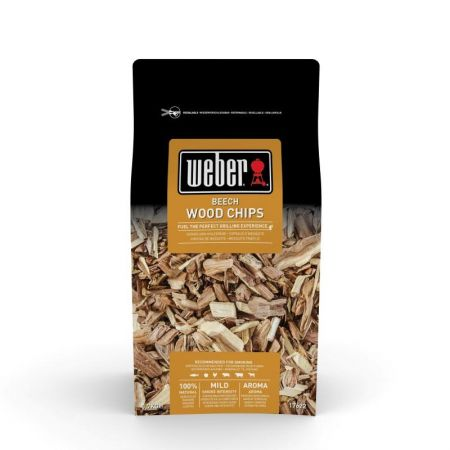 Houtsnippers 0.7kg beech