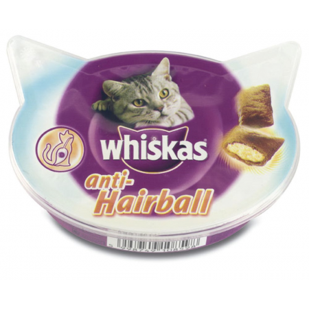 Anti-hairball 60gr - afbeelding 1
