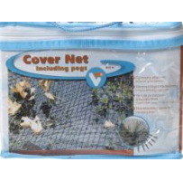 Cover net 6 x 3 m