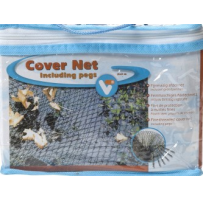 Cover net 6 x 10 m