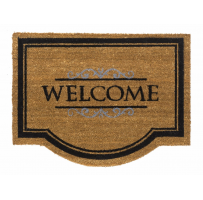 Coco classic welcome naturel