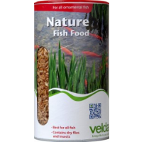 Nature fish food 130 g/ 1250 ml