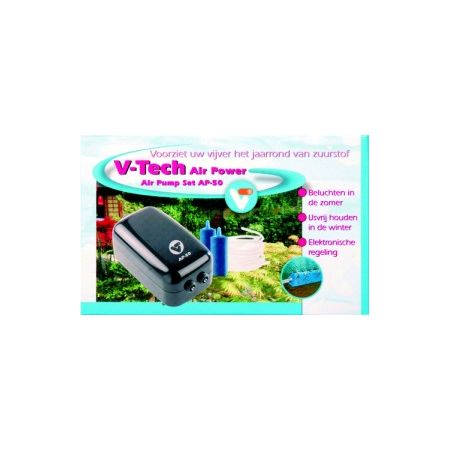 V-tech air pump set ap-50